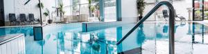 Saunagus & Spa - Hotel Viking @ Hotel Viking