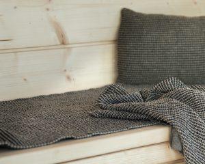 Håndklæder / hamam / poncho
