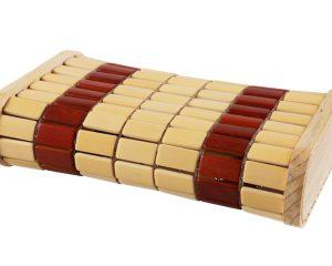 Saunapude bambus